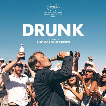 Musique du film Drunk