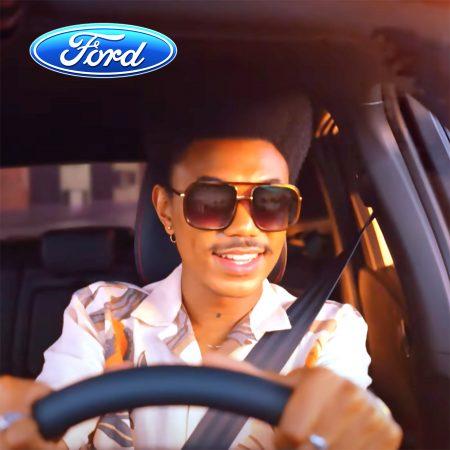Musique pub Ford Kuga Hybride 2021