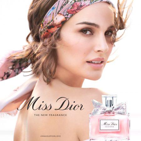 Musique pub Miss Dior 2021